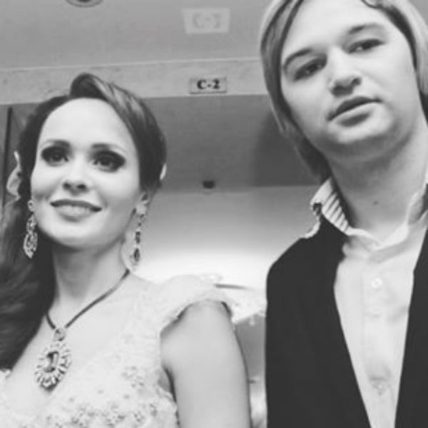 Анна Калашникова не может смириться с утратой