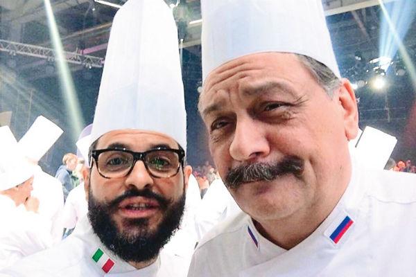 Звездный шеф-повар фильма «Кухня. Последняя битва» рассказал о Пугачевой, Малахове и Леонтьеве