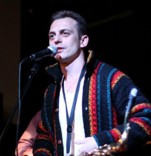 Влад Колчин раскрыл правду об отношениях с певицей