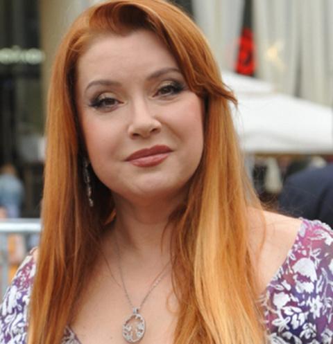ирина сотникова актриса фото