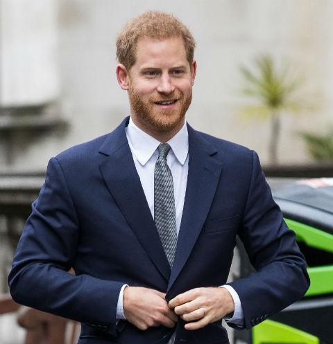 Принц Филипп рекомендовал  Гарри нежениться наМеган Маркл
