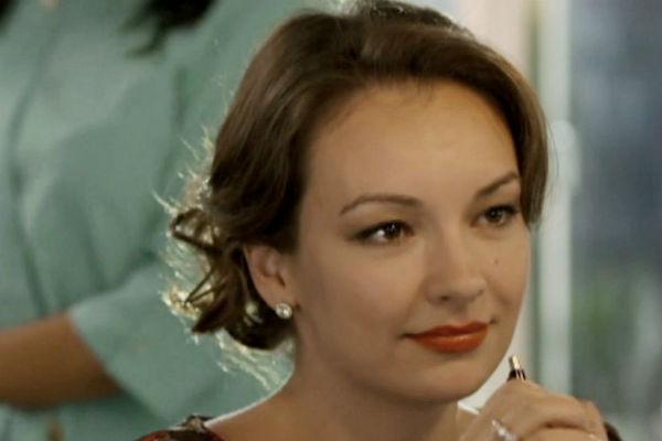 Актриса считает, что смогла по достоинству справиться с выпавшим на ее долю испытанием