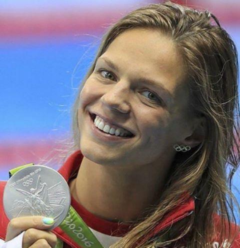 Юлия Ефимова получила два серебра на Олимпиаде в Рио