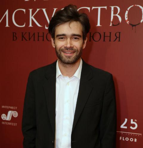 Петр Федоров отказался от постельных сцен с невестой Бондарчука