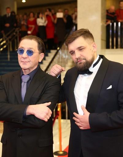 Григорий Лепс и Баста