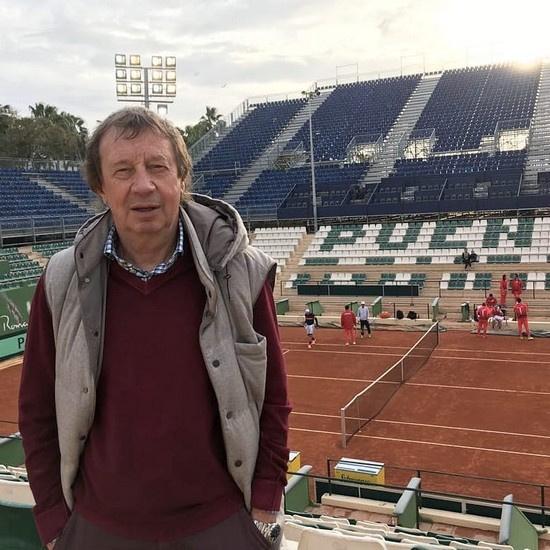 Тренер «Локомотива» Юрий Семин
