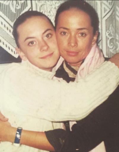 Сестры всегда были очень близки