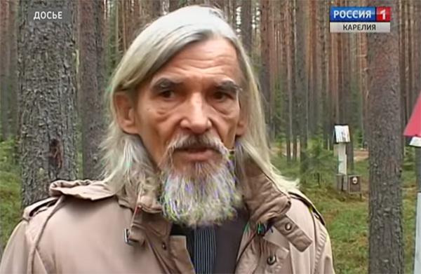 Юрия Дмитриева арестовали в декабре прошлого года