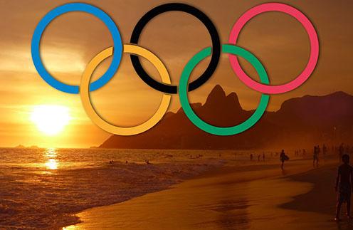 Олимпийский Рио-де-Жанейро