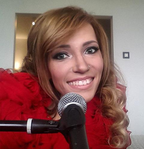 «Юлия Самойлова едет на «Евровидение», потому что она талантливая певица,...
