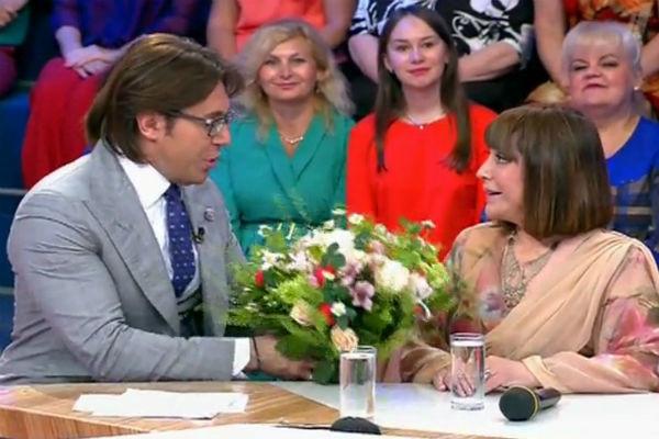 Мордюкова подозревала, что Варлей изменяла ее сыну
