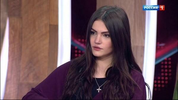 Невеста Макара Касаткина обвиняет его в избиении