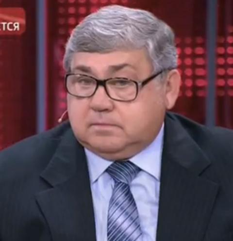 Павел Полунин