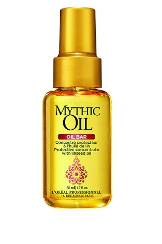 L'Oreal Professionnel Защитный уход-концентрат для волос Mythic Oil, 950 руб.