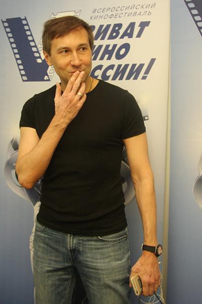 Николай Лебедев принял участие в проекте «Киновесна»