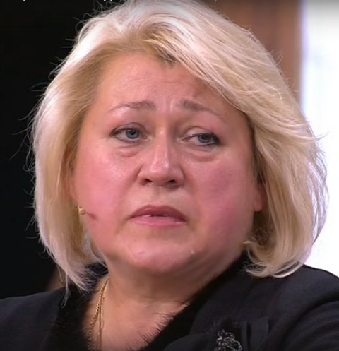 Ольгу Бабину оставил муж ради молодой избранницы
