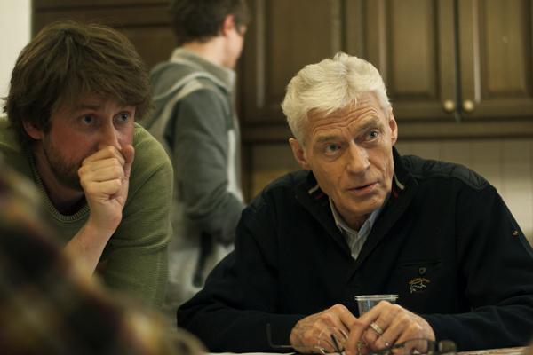 Илья Казанков и Борис Щербаков