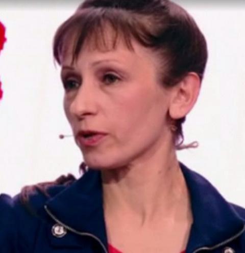 Светлана Истратова