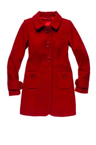 OVS Пальто, 1500 руб.