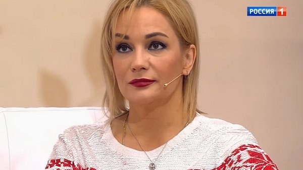 Татьяна Буланова призналась, что мечтает стать бабушкой