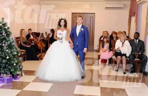 Либерж Кпадону и Евгений Руднев
