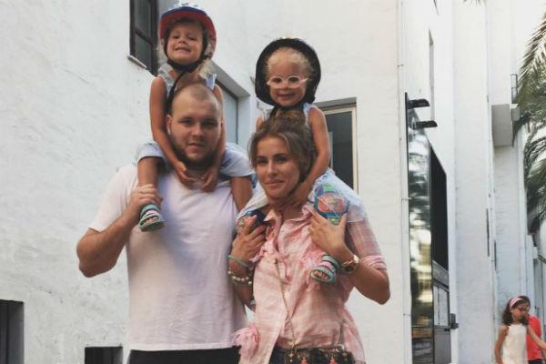 Super: сын Бондарчука разводится с супругой
