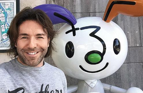 Хочу быть ребенком, но именно в Японии!