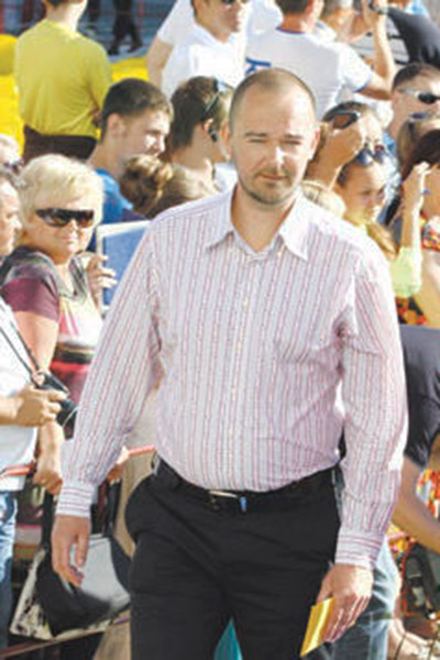 Савва Минаев