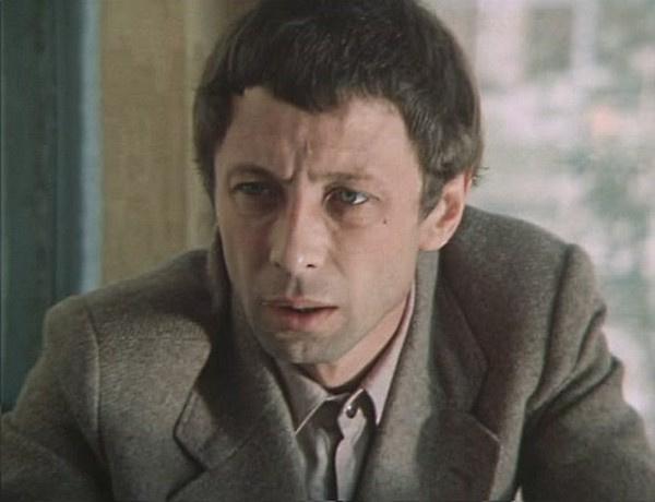 Олег Даль был другом по жизни, но соперником в театре