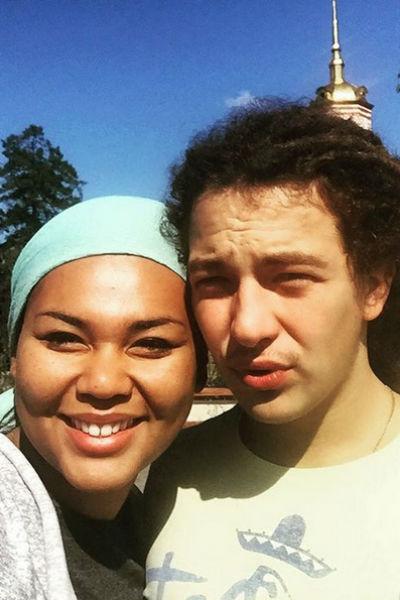 Корнелия и Богдан счастливы вместе