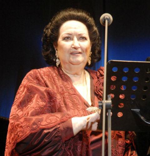 Легенда оперной сцены Монсеррат Кабалье доставлена вбольницу вБарселоне