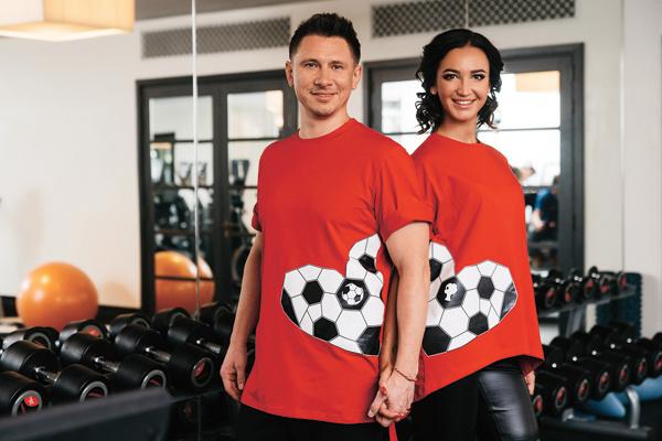 В начале года Тимур и Ольга дали много поводов для обсуждения их романтических отношений