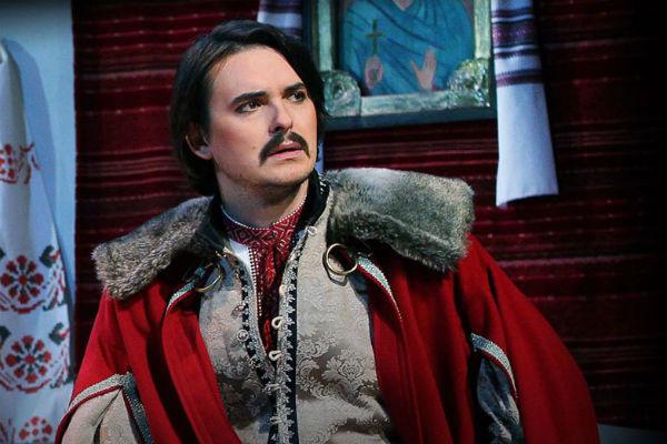Роль Федорченко на сцене театра