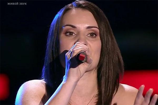 Нина Веденина-Меерсон пела очень проникновенно
