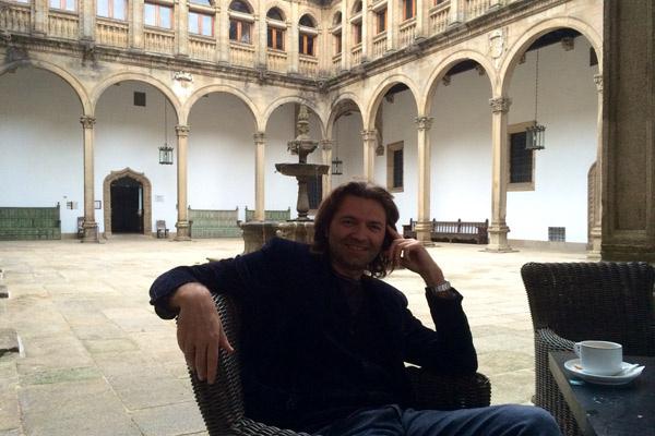 Дмитрий остался в восторге от Испании