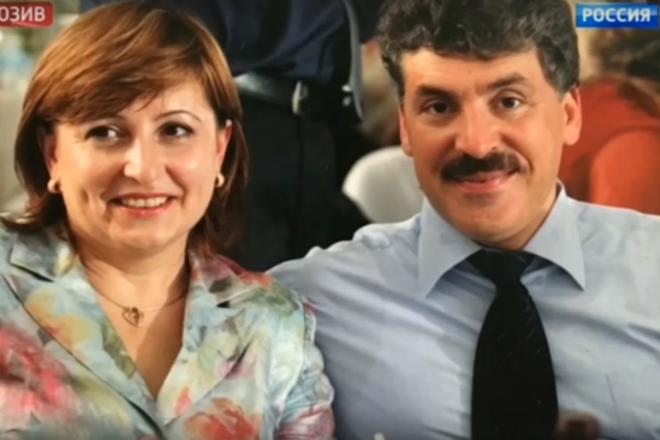 Супруги были вместе 37 лет