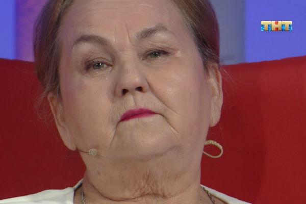 Ольге Васильевне сложно вспоминать про прежние конфликты с Алианой