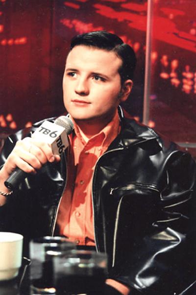Алексей Остудин