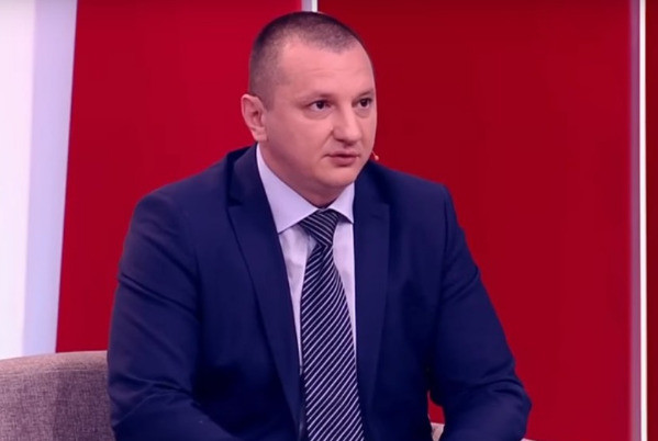 Александр Скиртач получил условный срок