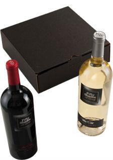 Вино также можно купить в подарочной упаковке