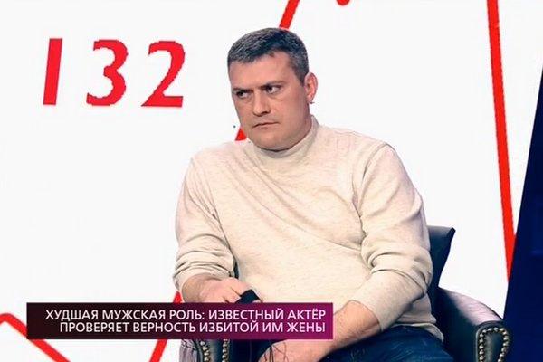 Анатолий Наряднов заявил, что Татьяна дала ему повод для ревности