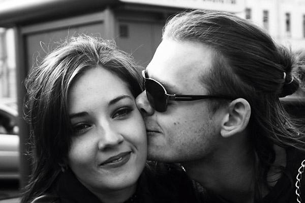 Роман со студенткой Валентиной Лукащук придумал сам Влад