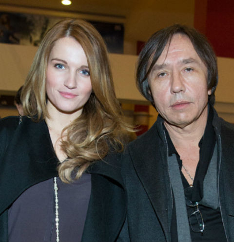 Ренат Давлетьяров и Женя Малахова женаты уже два года