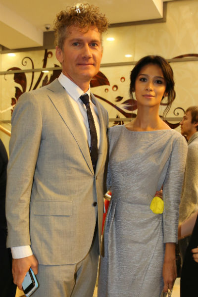 Илья Бачурин не смог построить отношения с Равшаной Курковой