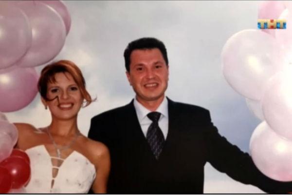 Когда-то родители Арсения были очень счастливы вместе