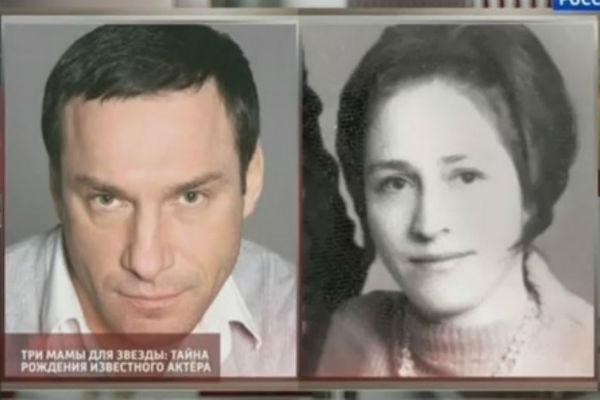 Биологической матерью Николая Перминова оказалась Зинаида Толстова