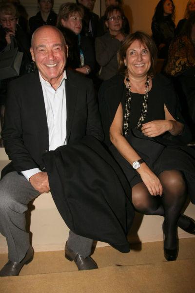 Надежда вышла замуж за Владимира Владимировича в 2008 году