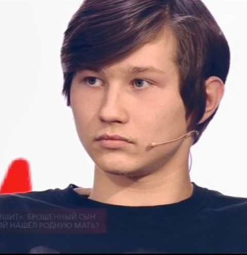 Николай пообещал, что попытается простить родную маму