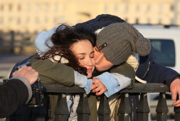 В прошлом Викторию и Алексея связывали романтические отношения