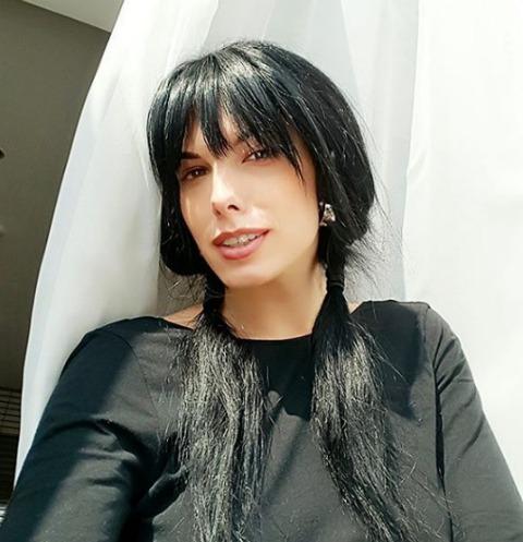 Ольга Романовская невольно стала участницей драки